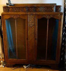 cabinet small