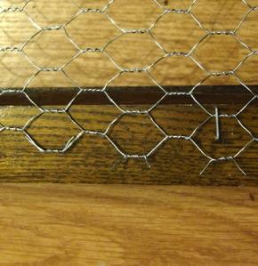 cabinet wire small