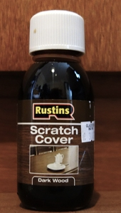 scratch cover