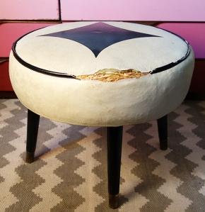 stool small
