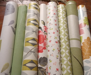 wallpaper samples small