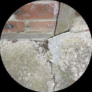 concretehole